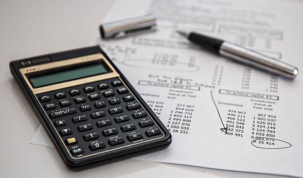 Maksuperusteinen kirjanpito/arvonlisävero helpottavat yrityksen kassanhallintaa