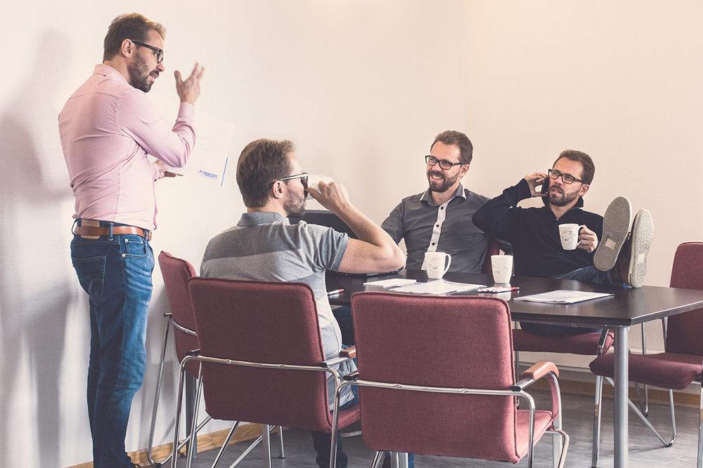 Yrittäjän palkka – huomioi nämä asiat ja nostat palkkaa yrityksestäsi ilman huolta